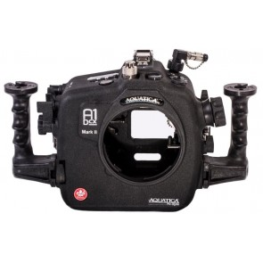 Aquatica A1DXMarkII Underwater DSLR Housing for Canon 1Dc / 1Dx Mark II