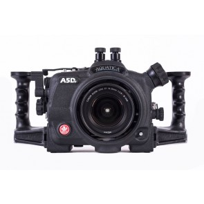 Aquatica A5DMk IV Underwater DSLR Housing for Canon 5D Mark IV