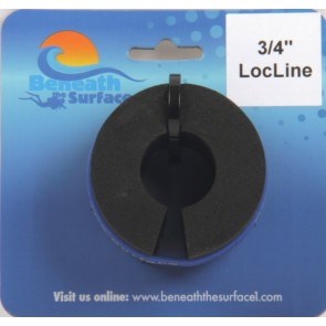 "BTS - 1 piece Buoyancy Float unit for 3/4"" Locline arms"