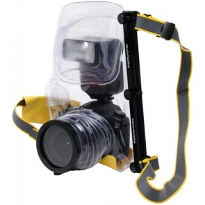 Ewa-Marine U-AX Soft Underwater Housing for Canon EOS 700DᅠRebel T5i