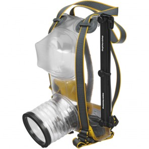 Ewa-Marine U-AXP100 Soft Underwater Housing for Canon EOS 700DᅠRebel T5i