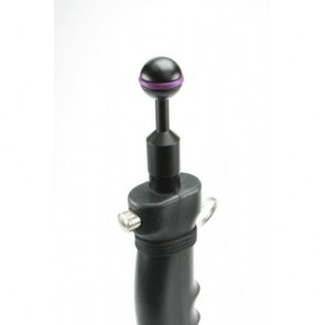 i-Das - Ball head for ikelite handle