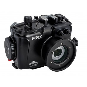 Fantasea FG9X Underwater Housing for Canon G9X / G9X II