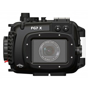 Fantasea FG7X Underwater Housing for Canon G7X
