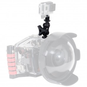 Ikelite - GoPro Mount Kit for DSLR Housing