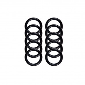 "Ikelite - Set of 10 O-Rings for 1"" Ball Arm System"