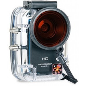 Ikelite Underwater Camera & Housing -  JVC GC-WP10