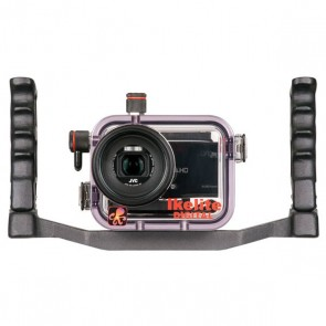 Ikelite 6016.21 Underwater Video Housing For JVC GZ-GX1 Camcorder