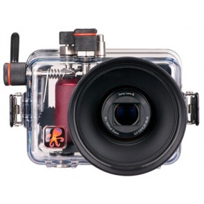 Ikelite  Underwater Housing for Sony HX10, H90