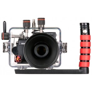 Ikelite XZ-2 Underwater Housing for Olympus XZ-2
