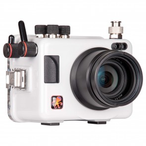 Ikelite Underwater Housing for Canon G3X