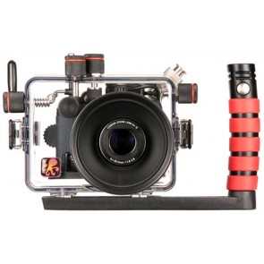 Ikelite  Underwater Housing for Canon G15