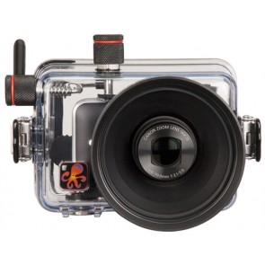 Ikelite Underwater Housing for Canon SX220 SX230 HS