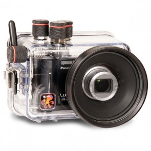 Ikelite Underwater Housing for Panasonic ZS5, ZS7, TZ8, TZ10
