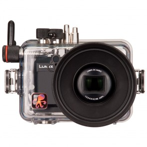 Ikelite  Underwater Housing for Panasonic ZS35, TZ55