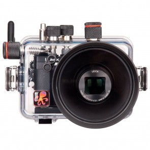 Ikelite  Underwater Housing for Panasonic ZS50 / TZ70