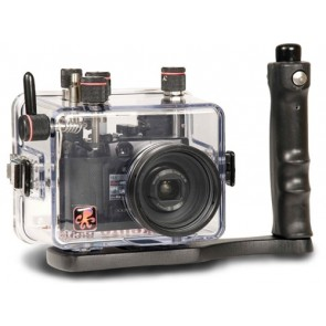 Ikelite Underwater Housing for Nikon P6000