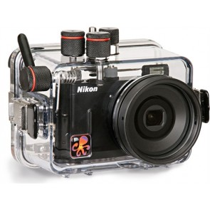 Ikelite Underwater Housing for Nikon P300