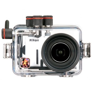 Ikelite  Underwater Housing for Nikon P330