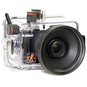 Ikelite Underwater Housing for Nikon S8100