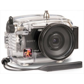 Ikelite Underwater Housing for Sony WX1