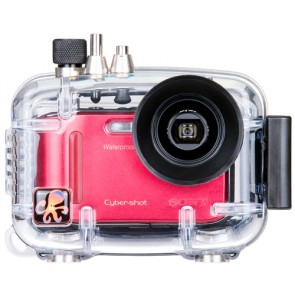 Ikelite  Underwater Housing for Sony TF1