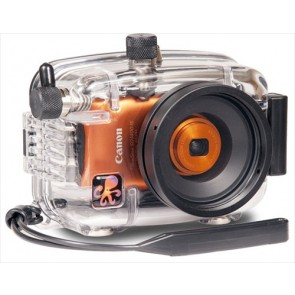 Ikelite Underwater Housing for Canon SD1400, Ixus 130
