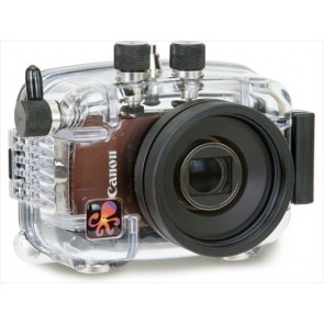 Ikelite Underwater Housing for Canon SD4500, IXUS 1000