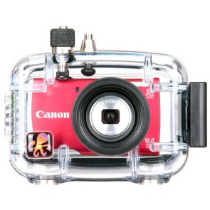 Ikelite  Underwater Housing for Canon A2500
