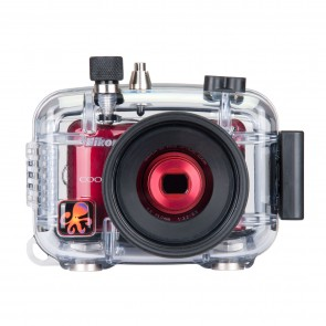 Ikelite  Underwater Housing for Nikon L30 / L32