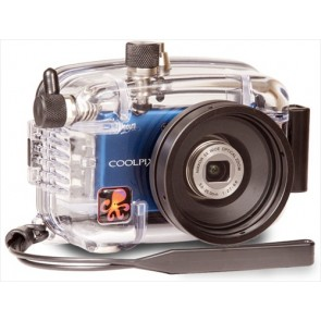 Ikelite Underwater Housing for Nikon S570