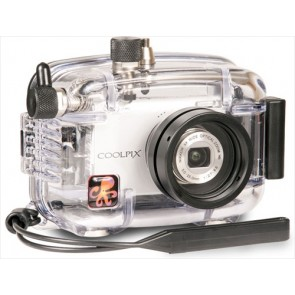 Ikelite Underwater Housing for Nikon S640