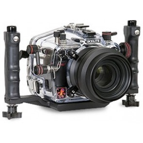 Ikelite  Underwater DSLR Housing for Nikon D3100