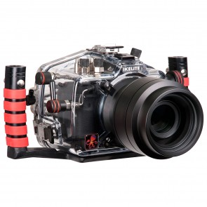 Ikelite  Underwater DSLR Housing for Canon 5DM3 / 5DS / 5DS R
