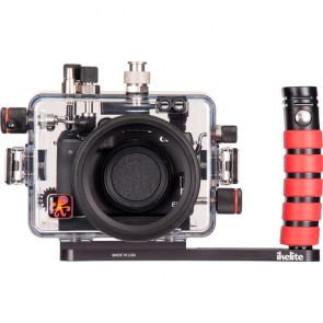 Ikelite  Underwater  Housing for Canon EOS M3