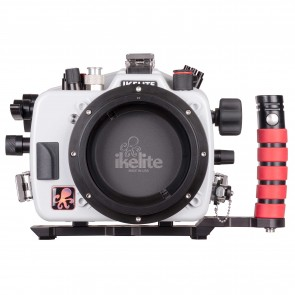 Ikelite DL Port Mount Underwater DSLR Housing for Nikon D810 / D810A