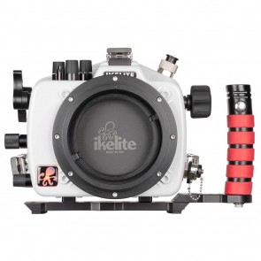 Ikelite DL Port Mount Underwater DSLR Housing for Sony A7II / A7RII / A7SII