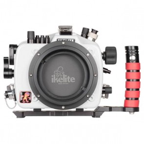 Ikelite Underwater DSLR Housing 71712- 01