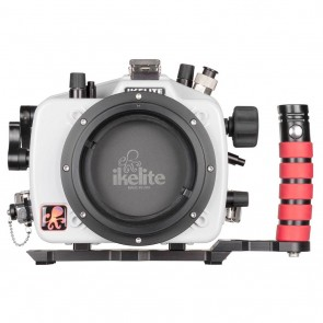 Open Box - Ikelite DL Port Mount Underwater DSLR Housing for Canon EOS 77D, EOS 9000D