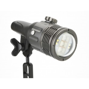 I-Torch Symbiosis Light SS-3 Underwater Strobe Flash