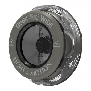 Light and Motion - GoBe 700 Wide Head