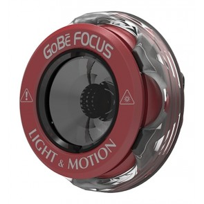 Light and Motion - GoBe Focus Head