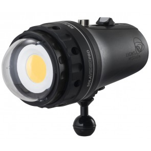 Light and Motion Sola Video Pro (12000 Lumens) Underwater Video Light