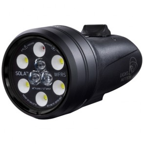 Light and Motion Dive Light 850-0459-A- 01