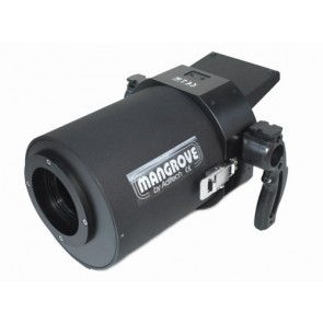 Mangrove MVHP-L Underwater Video Housing For Panasonic HS300 / HS/SD/TM700 / HS/SD/TM707 / HS/SD/TM800 / HS/SD/TM900 / X900 / X900M / X920 / X920M / X910 Camcorder