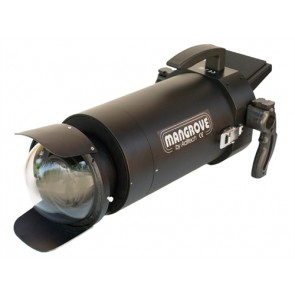 Mangrove MVHS-FS100 Underwater Video Housing For Sony HXR-FS100 Camcorder