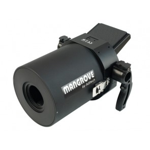 Mangrove MVHS-L Underwater Video Housing For Sony CX580V / CX760V / CX430 / PJ790V / PJ430 / PJ820E / NX30 / PJ780VE Camcorder
