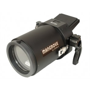 Mangrove MVUC-L Underwater Video Housing For Canon HF G25 / G10 / S30 / S20 / S21 / S200 / M31 / M32 / M36 / M306 Camcorder
