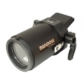 Mangrove MVUS-L Underwater Video Housing For Sony CX580V / CX760V / CX430 / PJ790V / PJ430 / PJ820E / NX30 / PJ780VE Camcorder