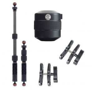 Inon - Inon Adjustable Arm Package